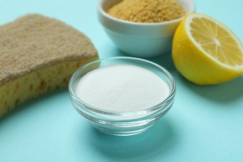 acide salicylique en poudre